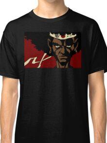 Black Samurai - cool Classic T-Shirt