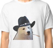 Mozart, Texas Ranger Classic T-Shirt