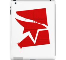 Mirror's edge iPad Case/Skin