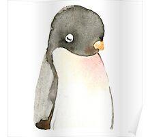 Mr. penguin Poster