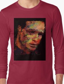 Marlon Fucking Brando. Long Sleeve T-Shirt