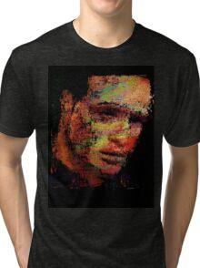 Marlon Fucking Brando. Tri-blend T-Shirt