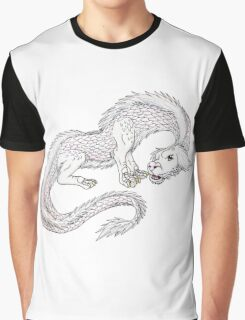 Falcor the luck dragon  Graphic T-Shirt