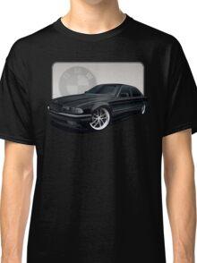 bmw : 1997 740il Classic T-Shirt