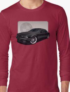 bmw : 1997 740il Long Sleeve T-Shirt