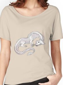 Falcor the luck dragon  Women's Relaxed Fit T-Shirt