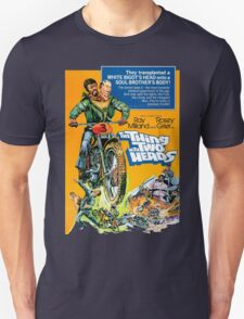 HOT ROD : The Thing with Two Heads  Unisex T-Shirt