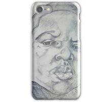 Biggy iPhone Case/Skin
