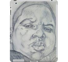 Biggy iPad Case/Skin