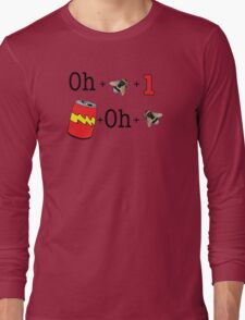 Star Wars Pun Long Sleeve T-Shirt