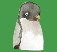 Mr. penguin One Piece - Short Sleeve