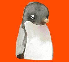 Mr. penguin Kids Tee