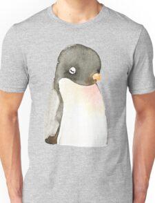 Mr. penguin Unisex T-Shirt