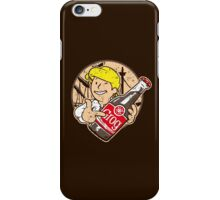 Grog Cola v2 iPhone Case/Skin