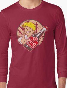Grog Cola v2 Long Sleeve T-Shirt