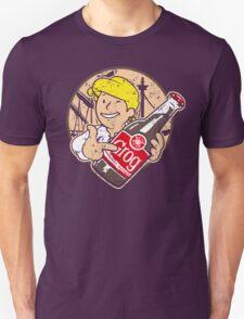 Grog Cola v2 Unisex T-Shirt