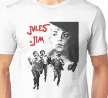 JULES ET JIM Unisex T-Shirt