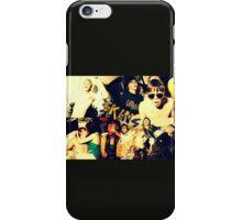 skins iPhone Case/Skin