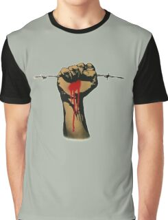 Frontline Graphic T-Shirt