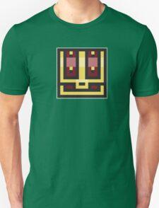 Zelda Chest Pillow Unisex T-Shirt