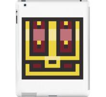 Zelda Chest Pillow iPad Case/Skin