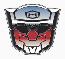 Autobots...Yahoooooo! Kids Tee