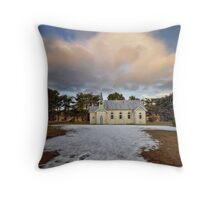 All Sweetness and Light in Central Otago Throw Pillow