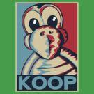 Vote Koopa (Clothing) by scribblechap