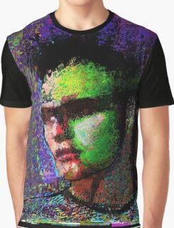 Marlon Brando. Graphic T-Shirt