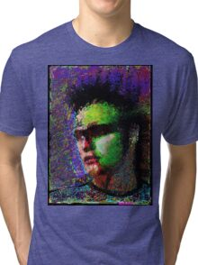 Marlon Brando. Tri-blend T-Shirt
