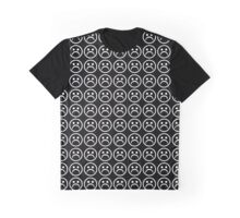 ♥♥♥ SADBOYS ALLOVER PATTERN ♥♥♥ Graphic T-Shirt