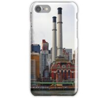 NYC - Manhattan from East River iPhone Case/Skin