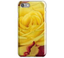 One rose iPhone Case/Skin