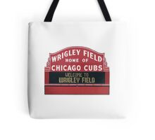 Chicago Tee Tote Bag