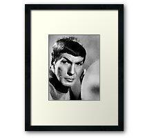 Vintage Trek by JS Framed Print
