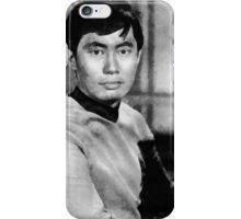 Vintage Trek by JS iPhone Case/Skin