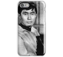 Vintage Trek by JS iPhone Case/Skin