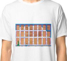 Departure Classic T-Shirt