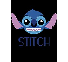Stitch! Photographic Print