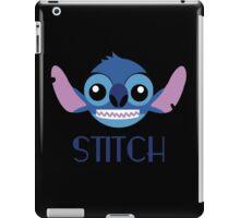 Stitch! iPad Case/Skin