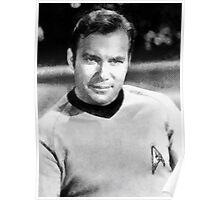 Vintage Trek by JS Poster