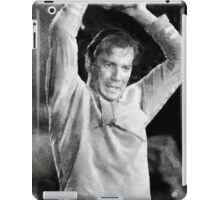 Vintage Trek by JS iPad Case/Skin