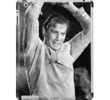 Vintage Trek by JS iPad Case/Skin