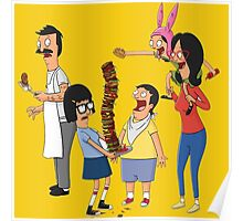 bobs burger Poster