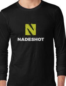 Nadeshot Long Sleeve T-Shirt