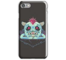 Sorry About Your Glop iPhone Case/Skin