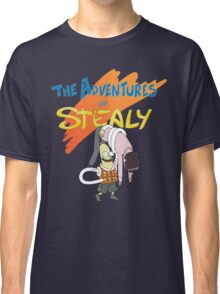 Mr. Stealy! Classic T-Shirt