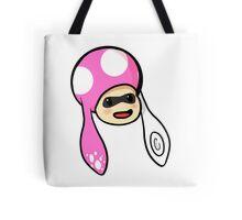 Nintendo Mash Up: Toadette & Splatoon Tote Bag