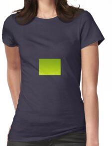 heisenberg1 Womens Fitted T-Shirt