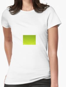 heisenberg1 Womens Fitted T-Shirt
